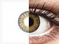 Air Optix Colors - Pure Hazel - dioptrijske (2kom leća)