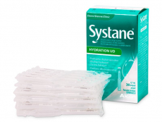 Kapi za oči Systane Hydration UD 30 x 0,7 ml  - Kapi za oči