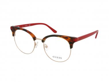 Browline okviri za naočale - Guess GU2671 053