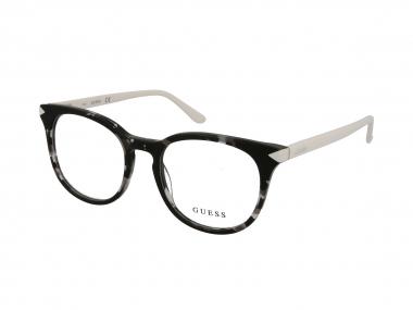 Guess okviri za naočale - Guess GU2672 001