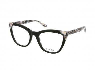 Guess okviri za naočale - Guess GU2674 001