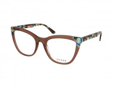 Guess okviri za naočale - Guess GU2674 045