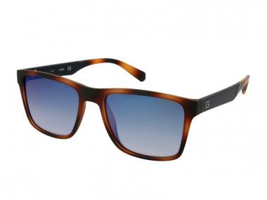Guess sunčane naočale - Guess GU6928 53X