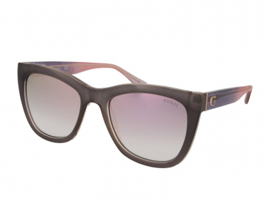 Guess sunčane naočale - Guess GU7552 20U