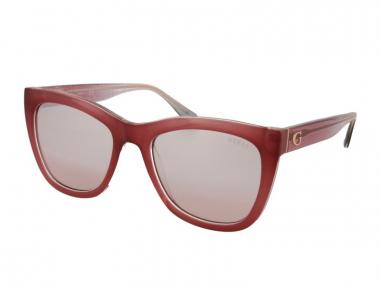Guess sunčane naočale - Guess GU7552 74F