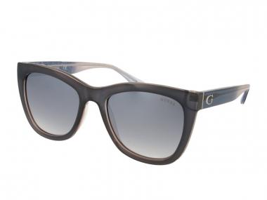 Guess sunčane naočale - Guess GU7552 92W