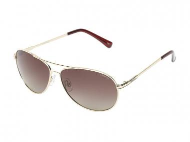 Polaroid sunčane naočale - Polaroid P4300 00U/LA