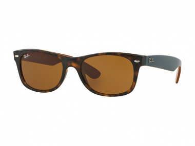 Classic Way sunčane naočale - Ray-Ban New Wayfarer RB2132 6179