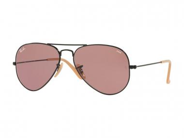 Ray-Ban sunčane naočale - Ray-Ban Aviator RB3025 9066Z0