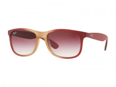 Ray-Ban sunčane naočale - Ray-Ban Andy RB4202 63698H