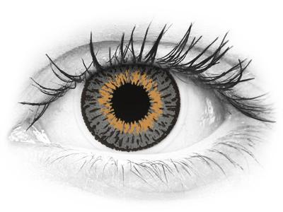 Expressions Colors Grey - dioptrijske (1 leća)