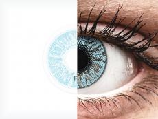 FreshLook Colors Blue - dioptrijske (2 kom leća)