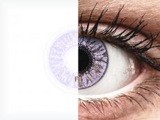 FreshLook Colors Violet - nedioptrijske (2 kom leća)