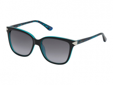 Guess sunčane naočale - Guess GU7551 90B