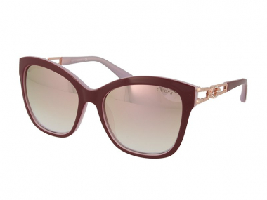 Guess sunčane naočale - Guess GU7536-S 69U