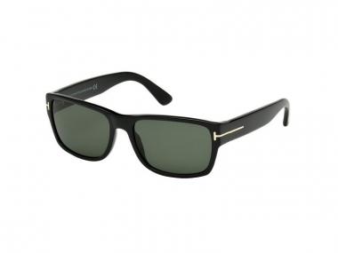 Tom Ford sunčane naočale - Tom Ford TF445/S 01N