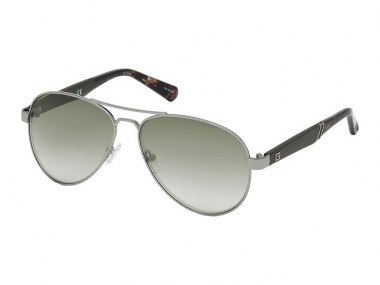Guess sunčane naočale - Guess GU6930 06Q