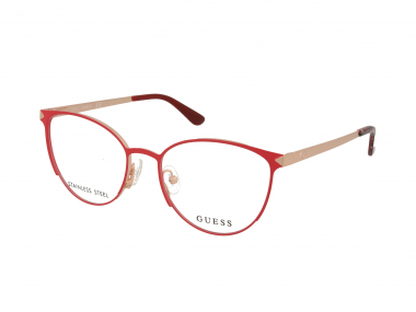 Guess okviri za naočale - Guess GU2665 075