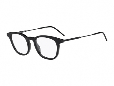 Četvrtasti okviri za naočale - Christian Dior BLACKTIE231 263