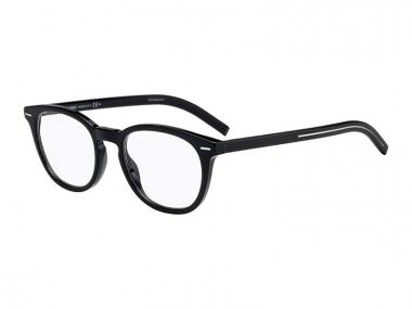 Četvrtasti okviri za naočale - Christian Dior BLACKTIE238 807