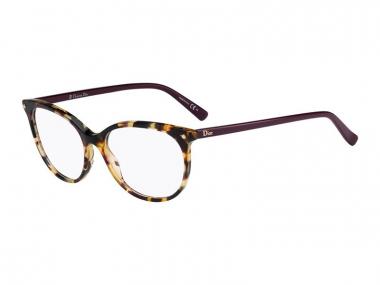 Cat Eye okviri za naočale - Christian Dior Cd3284 LBV