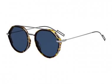 Okrugli sunčane naočale - Christian Dior DIOR0219S 3MA/A9