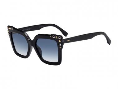 Fendi sunčane naočale - Fendi FF 0260/S 807/08