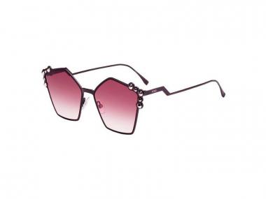 Fendi sunčane naočale - Fendi FF 0261/S 0T7/3X