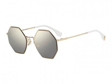 Fendi sunčane naočale - Fendi FF 0292/S J5G/UE