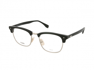 Browline okviri za naočale - Fendi FF M0006 807
