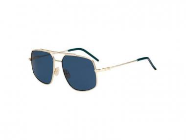 Fendi sunčane naočale - Fendi FF M0007/S 000/KU