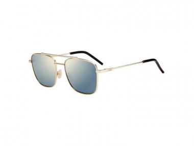 Fendi sunčane naočale - Fendi FF M0008/S 3YG/J0