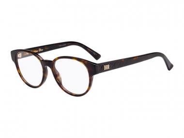 Panthos / Tea cup okviri za naočale - Christian Dior LADYDIORO1 086