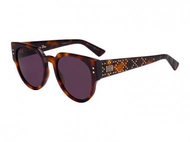 Sunčane naočale - Christian Dior - Christian Dior LADYDIORSTUDS3 086/UR