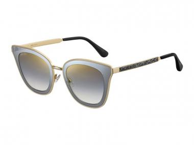 Jimmy Choo sunčane naočale - Jimmy Choo LORY/S 2M2/FQ