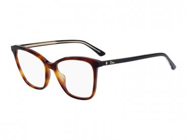 Cat Eye okviri za naočale - Christian Dior MONTAIGNE46 581