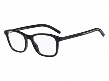 Četvrtasti okviri za naočale - Christian Dior BLACKTIE243 807
