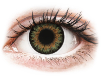 ColourVue One Day TruBlends Green - dioptrijske (10 kom leća)