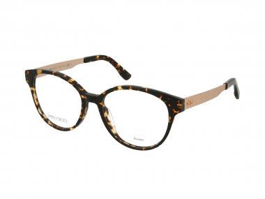 Jimmy Choo okviri za naočale - Jimmy Choo JC159 UY8