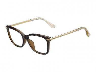 Jimmy Choo okviri za naočale - Jimmy Choo JC174 N0K