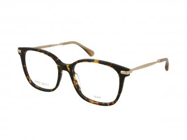 Jimmy Choo okviri za naočale - Jimmy Choo JC195 086