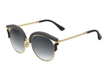 Jimmy Choo sunčane naočale - Jimmy Choo Lash/S 1R8/9O