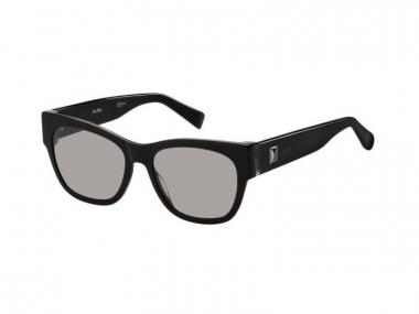 Max Mara sunčane naočale - Max Mara MM FLAT II YV4/IR