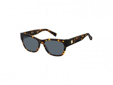 Max Mara sunčane naočale - Max Mara MM FLAT II 581/IR