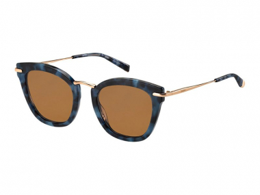 Max Mara sunčane naočale - Max Mara MM NEEDLE IX JBW/70