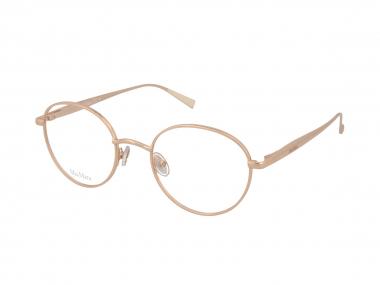 Max Mara okviri za naočale - Max Mara MM 1289 000
