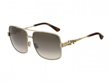 Jimmy Choo sunčane naočale - Jimmy Choo Tonia/S 01Q/HA