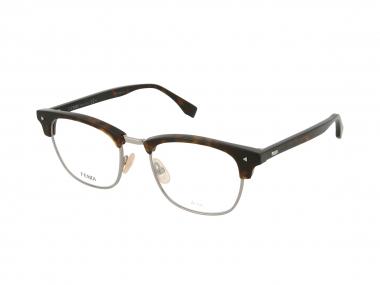 Browline okviri za naočale - Fendi FF M0006 086