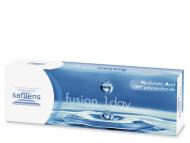 Jednodnevne kontaktne leće - Safegel Fusion 1 Day (30 kom leća)