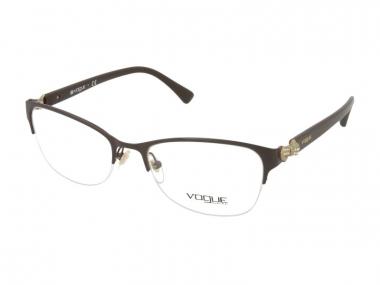 Oval / Elipse okviri za naočale - Vogue VO4027B 5026